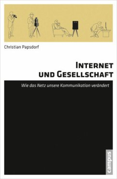 Internet und Gesellschaft - Papsdorf, Christian