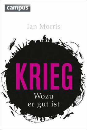 Krieg - Morris, Ian