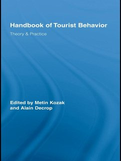 Handbook of Tourist Behavior (eBook, ePUB)