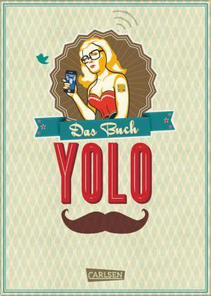 Das Buch YOLO - Y-Titty