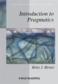 Introduction to Pragmatics (eBook, PDF)
