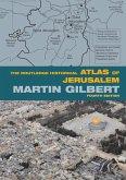 The Routledge Historical Atlas of Jerusalem (eBook, PDF)