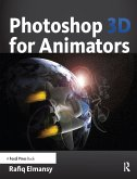 Photoshop 3D for Animators (eBook, PDF)