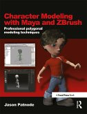 Character Modeling with Maya and ZBrush (eBook, PDF)