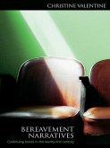 Bereavement Narratives (eBook, ePUB)