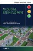 Automotive Internetworking (eBook, PDF)