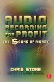 Audio Recording for Profit (eBook, PDF)