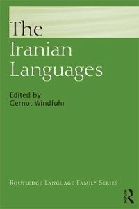Iranian Languages (eBook, PDF)