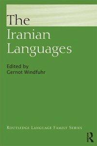 Iranian Languages (eBook, PDF)