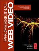 Professional Web Video (eBook, PDF)