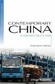 Contemporary China (eBook, ePUB)