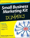 Small Business Marketing Kit For Dummies (eBook, ePUB)