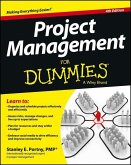 Project Management For Dummies (eBook, PDF)