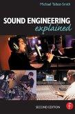 Sound Engineering Explained (eBook, PDF)