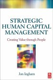 Strategic Human Capital Management (eBook, ePUB)