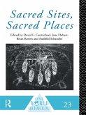 Sacred Sites, Sacred Places (eBook, ePUB)