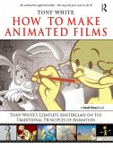 How to Make Animated Films (eBook, ePUB)