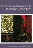 The Routledge Companion to Philosophy and Film (eBook, ePUB)