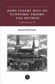 John Stuart Mill on Economic Theory and Method (eBook, ePUB)