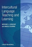 Intercultural Language Teaching and Learning (eBook, PDF)