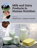 Milk and Dairy Products in Human Nutrition (eBook, PDF)