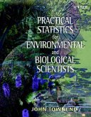 Practical Statistics for Environmental and Biological Scientists (eBook, PDF)