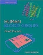 Human Blood Groups (eBook, ePUB) - Daniels, Geoff