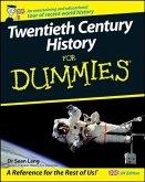 Twentieth Century History For Dummies (eBook, PDF)
