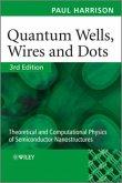 Quantum Wells, Wires and Dots (eBook, ePUB)