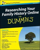 Researching Your Family History Online For Dummies, 2nd UK Edition (eBook, ePUB)