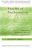 This Art of Psychoanalysis (eBook, ePUB)