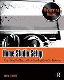 Home Studio Setup (eBook, PDF)