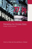 Remaking the Chinese State (eBook, PDF)