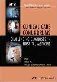 Clinical Care Conundrums (eBook, PDF)
