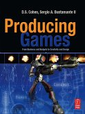 Producing Games (eBook, PDF)