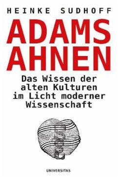Adams Ahnen - Sudhoff, Heinke