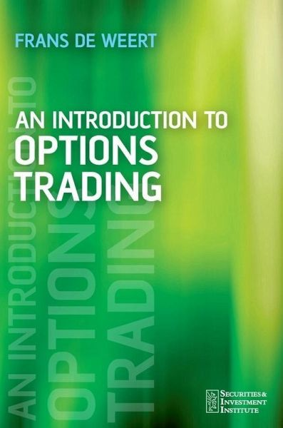 Exotic options trading by frans de weert pdf