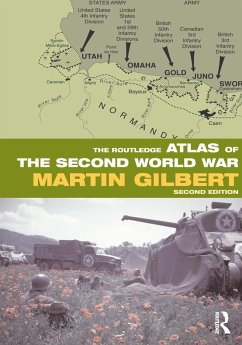 Routledge Atlas of the Second World War (eBook, ePUB)