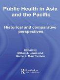Public Health in Asia and the Pacific (eBook, ePUB)