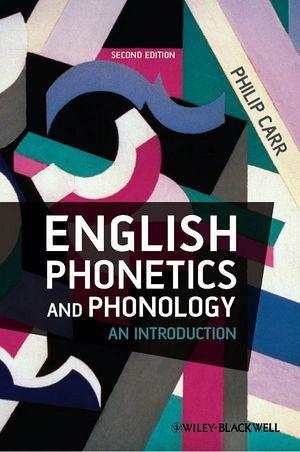 English Phonetics and Phonology (eBook, PDF)