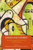 Choice and Consent (eBook, ePUB)