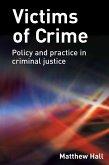 Victims of Crime (eBook, PDF)