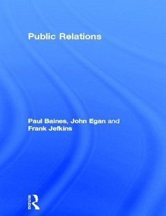 Public Relations (eBook, ePUB)