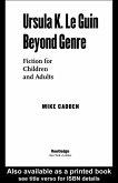 Ursula K. Le Guin Beyond Genre (eBook, ePUB)