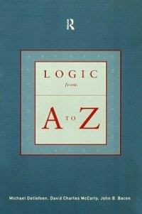 Logic from A to Z (eBook, PDF)