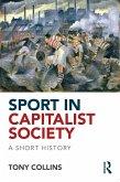 Sport in Capitalist Society (eBook, PDF)