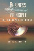 Business and the Feminine Principle (eBook, ePUB)