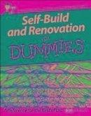 Self Build and Renovation For Dummies (eBook, ePUB)