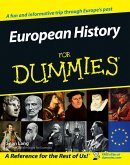 European History for Dummies (eBook, PDF)