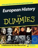 European History for Dummies (eBook, ePUB)
